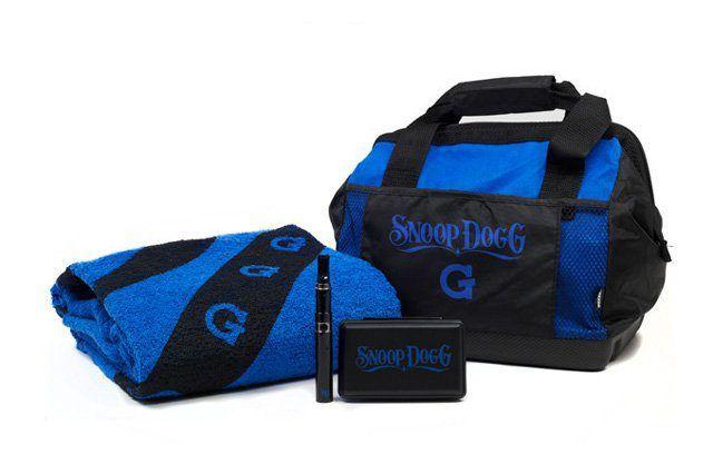 Snoop Doog Grenco Science Double G Travel Series 2