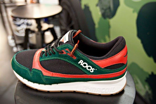 Gucci Roos 1