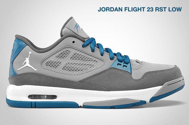 Jordan Brand July 2012 Preview Jordan Flight 23 Rst Low 1