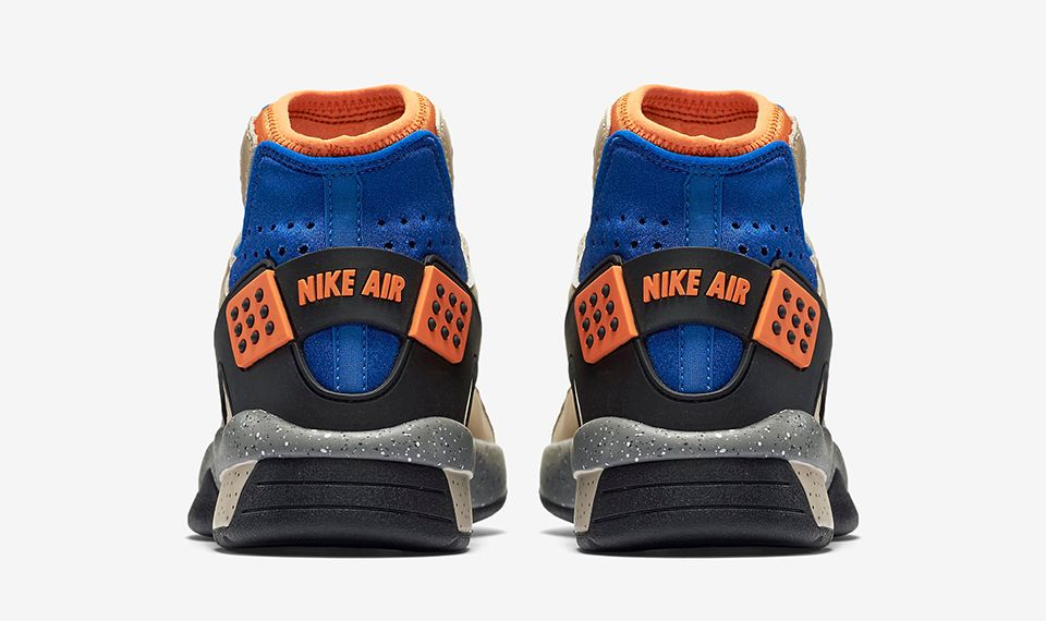Nike Air Acg Mowabb Official Images 4