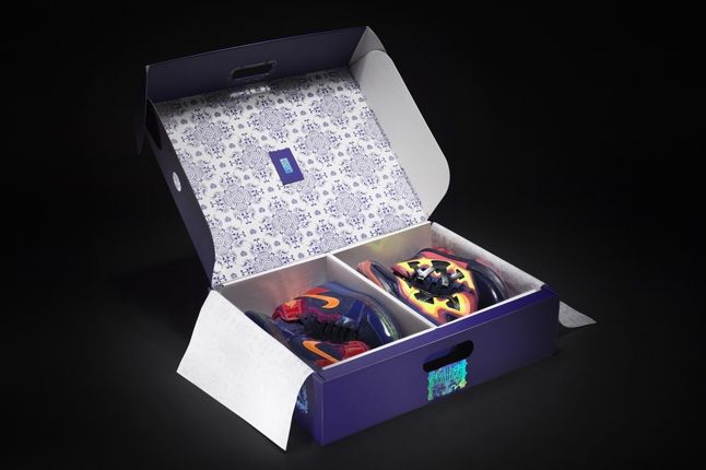 Jordan Year Of The Snake Pack In Box 1