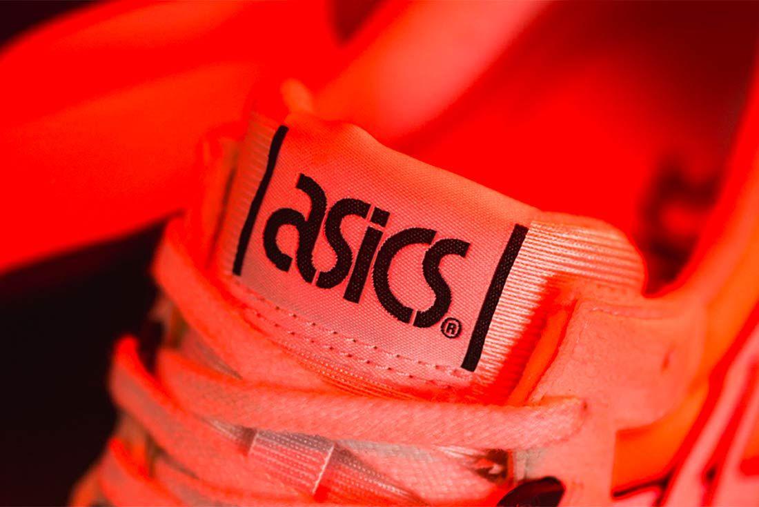 Asics Gel Lyte Og Pack 4