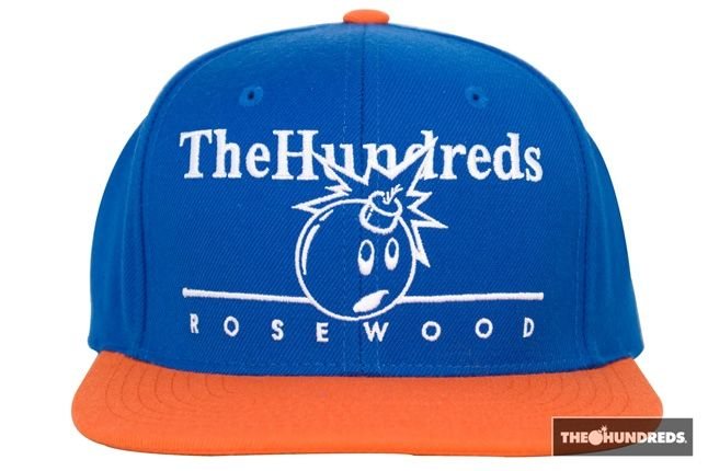 The Hundreds Trade Snap Back 1