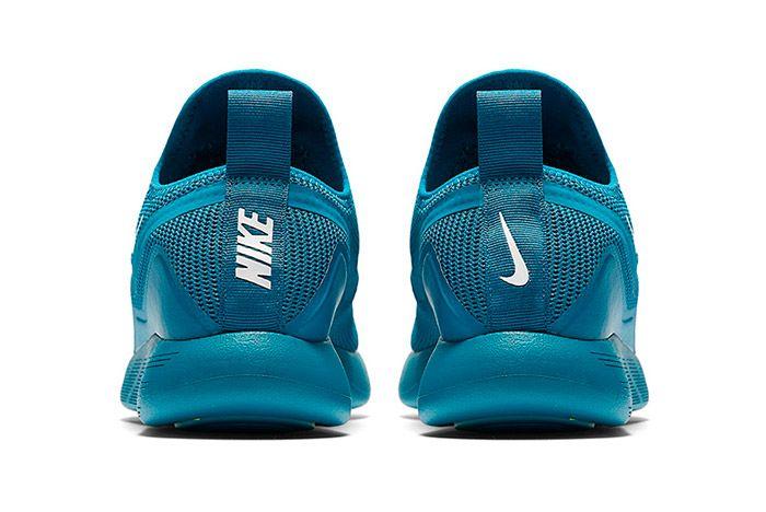 Nike Lunarcharge Breathe Blue 2