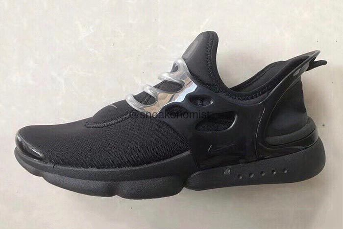 Nike's Air Presto Goes Laceless in 2019