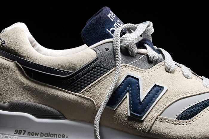 J Crew New Balance 997 Moonshot 2