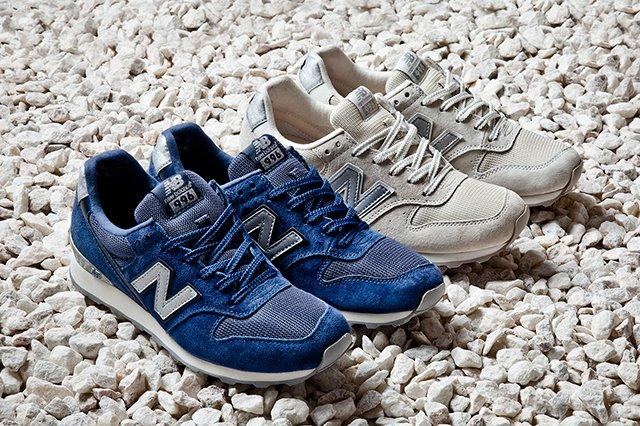 Nb Wmns 996 Blue Beige 2