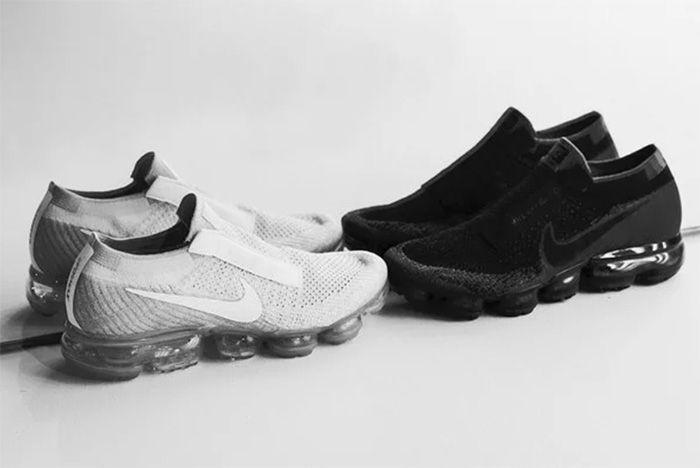Comme Des Garcon X Nike Air Vapormax 1