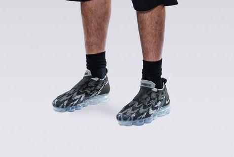 Acronym Nike Unseen Sneaker Freaker 1