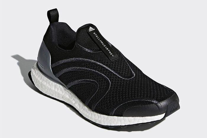Adidas Stella Mccartney Ultra Boost Laceless 2