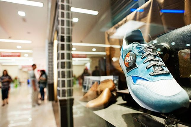 New Balance Past Present Future Malaysian Concept Store 7 1
