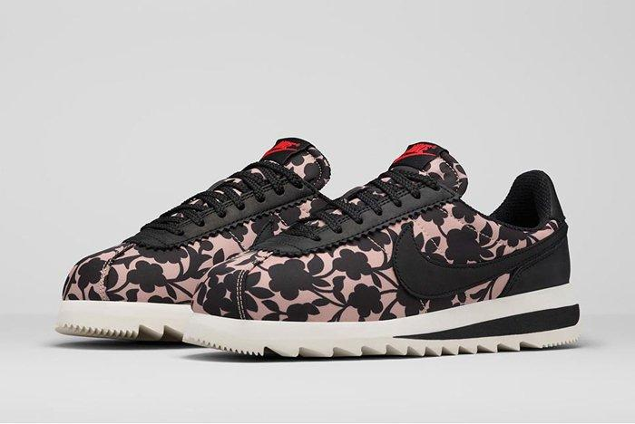 Liberty London Nike Pack 6