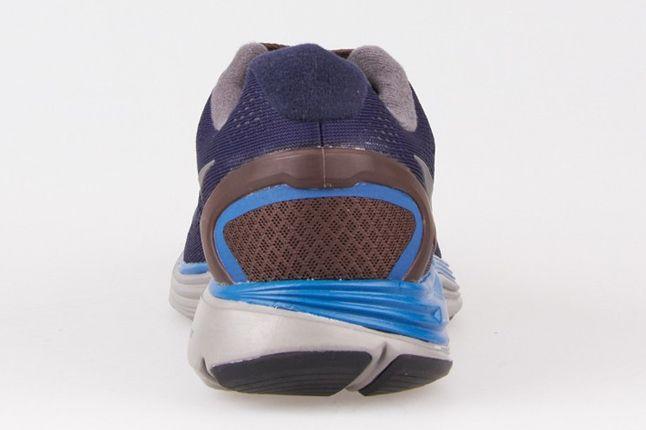 Nike Gyakusou Lunarglide4 Blue Heel Detail 1