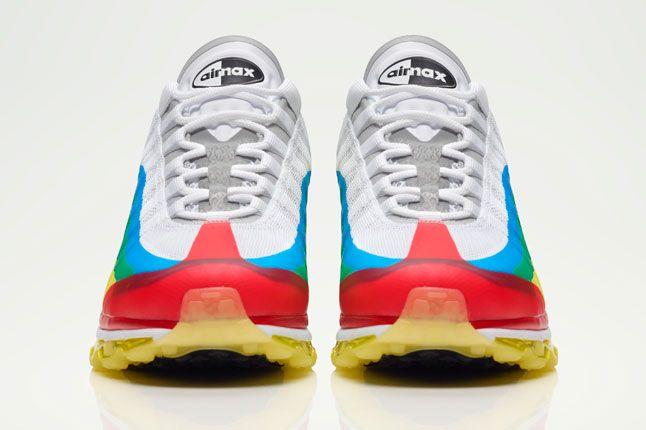 Nike What The Air Max 95 06 1