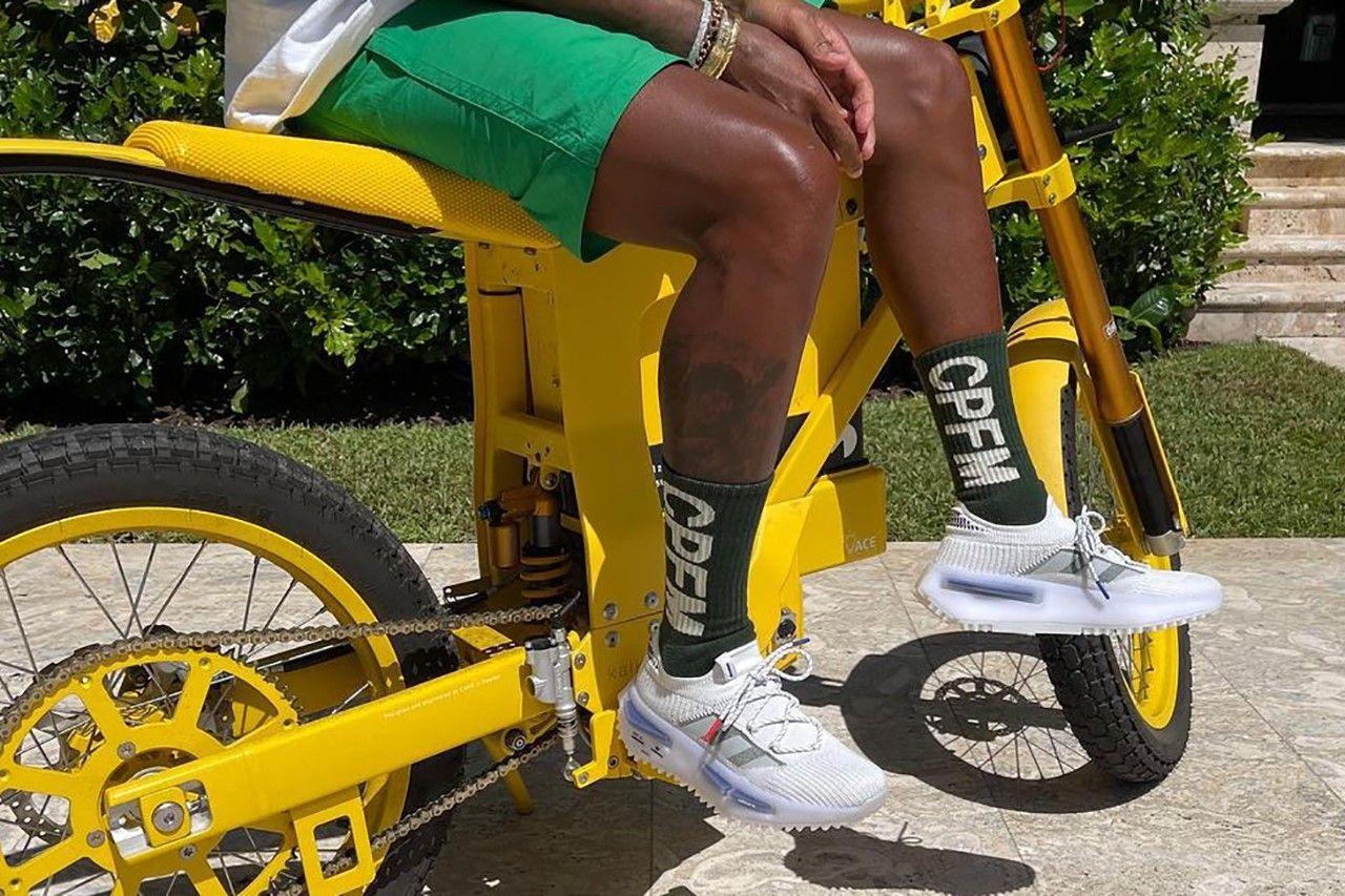 adidas nmd  s1 pharrell