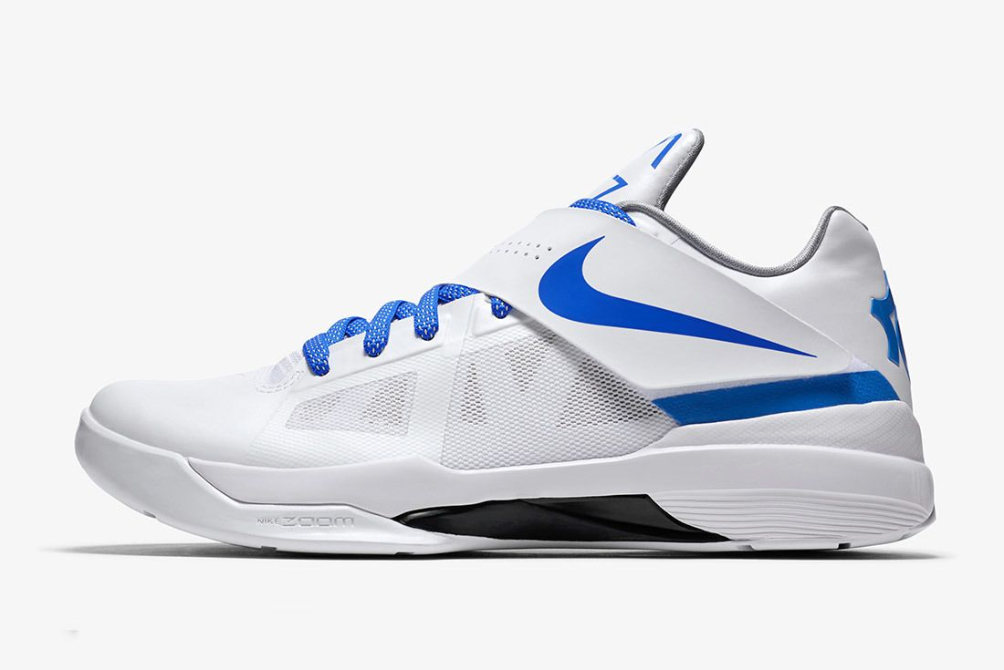 Nike Kd Iv Playoffs 2018
