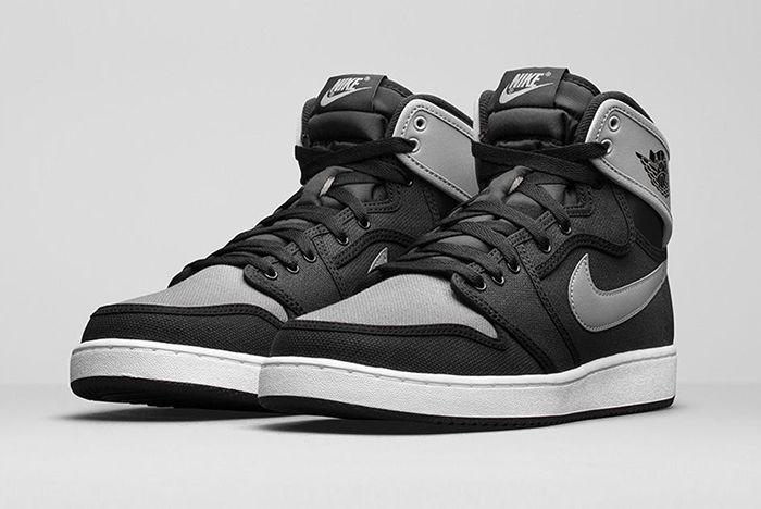 Air Jordan 1 Ko Shadow