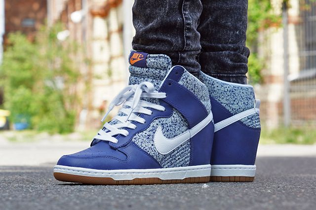 Liberty X Nike Summer Collection 5