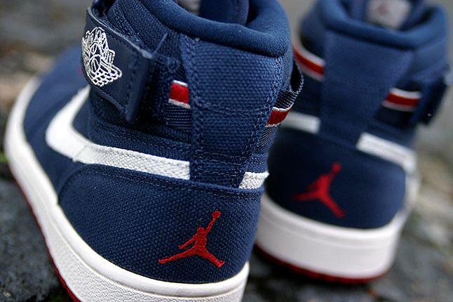 Air Jordan 1 Hi Strap 6 1