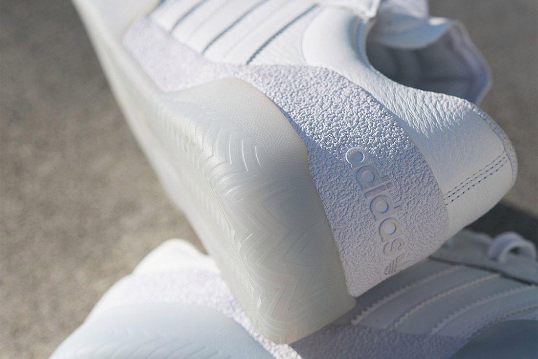 Adidas Skateboarding City Cup Running White Sneaker Freaker 5