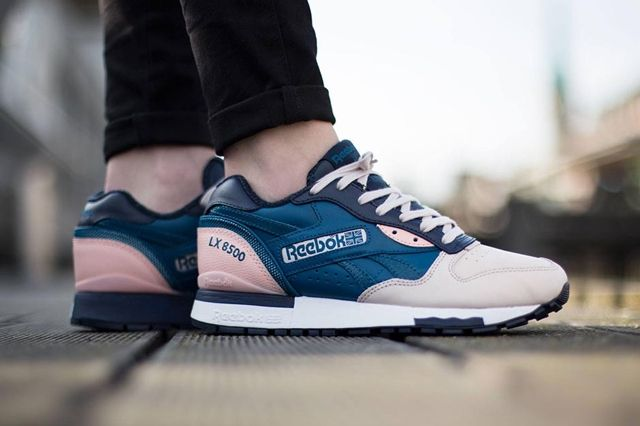 Upcoming Reebok Lx8500 Wmns Colourways 5