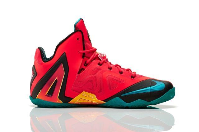 Nike Basketball Elite Series Hero Collection 2