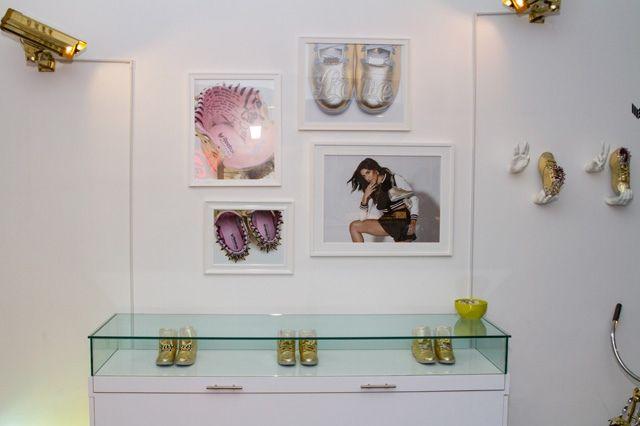 Melody Eschani Reebok Classic Love Shoe Launch Recap 27