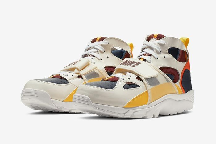 Nike Air Trainer Huarache City Pride Pair