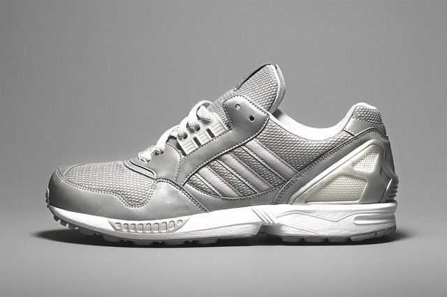 Size X Adidas Originals Select Collection Reflective Pack 3