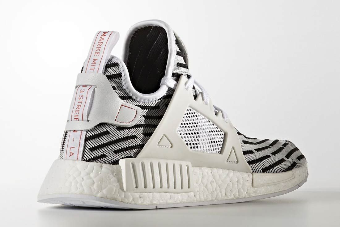Adidas Nmd Xr1 Pack 12