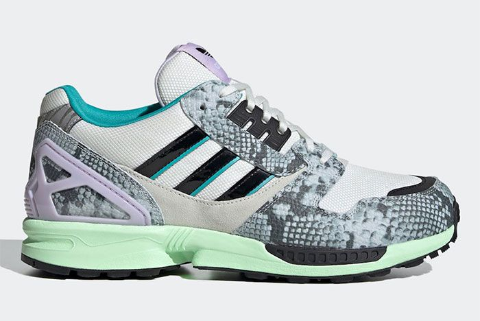 Adidas Zx 8000 Lethal Nights Right 2