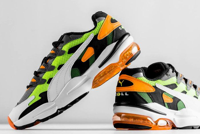 Puma Cell Alien Heel