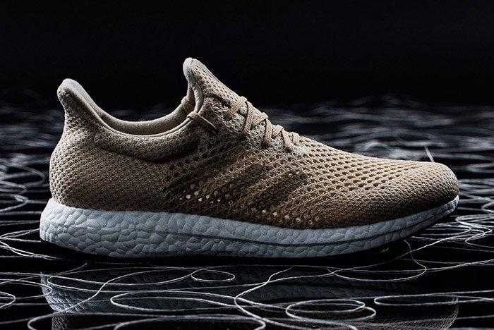 Adidas Futurecraft Biofabric 4