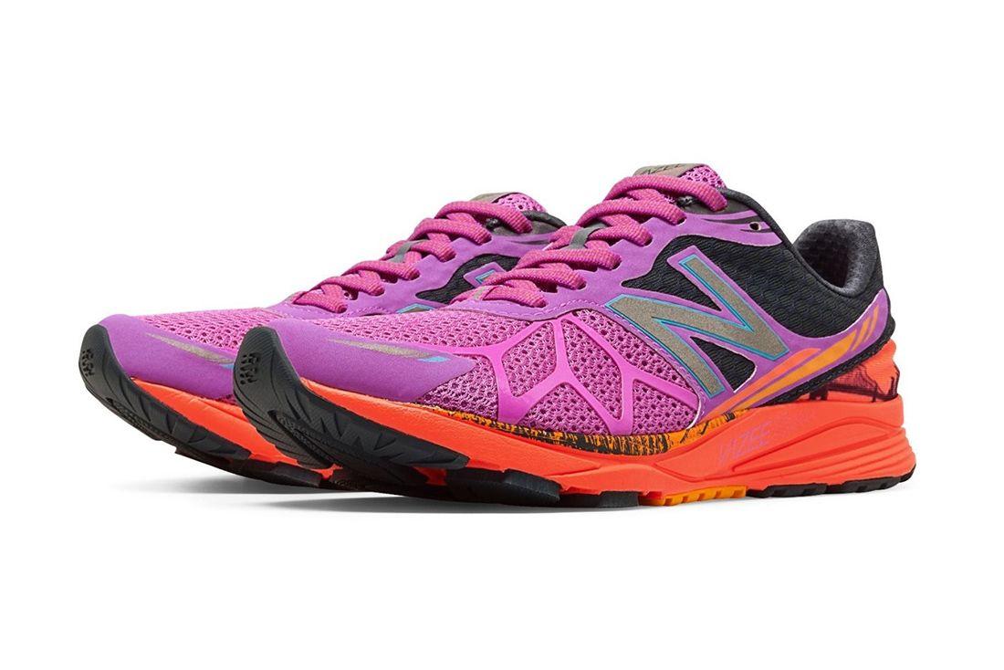New Balance Vazee Pace Nyc Marathon 2015 Pink Pair