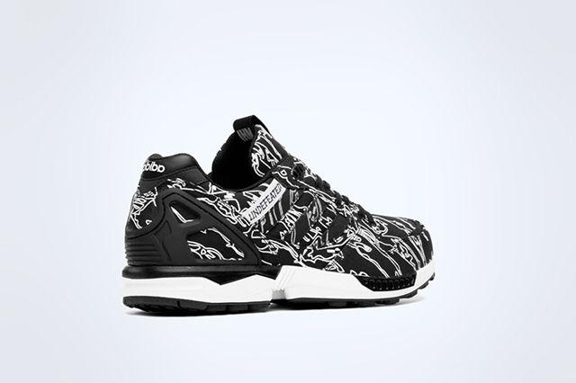 Adidas Consortium X Undftd Maharishi Collection 6