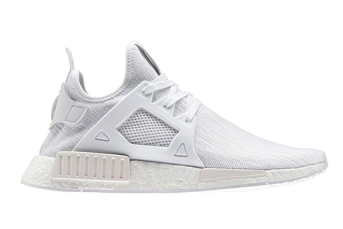 Adidas Nmd Xr1 White Glitch1