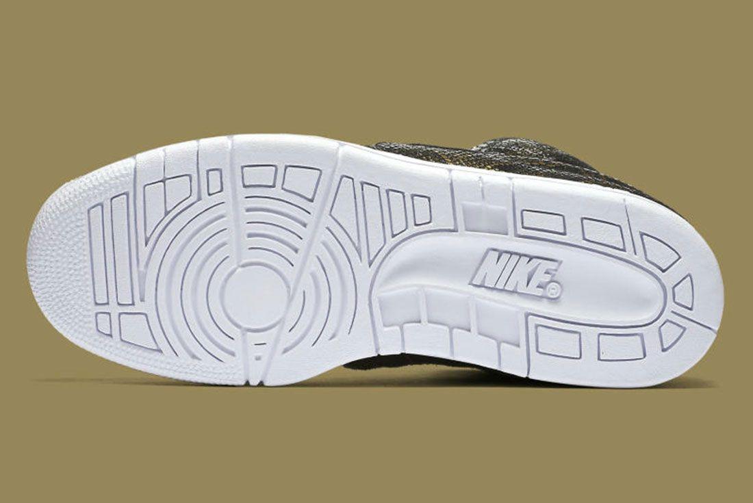 Nike Air Python 4