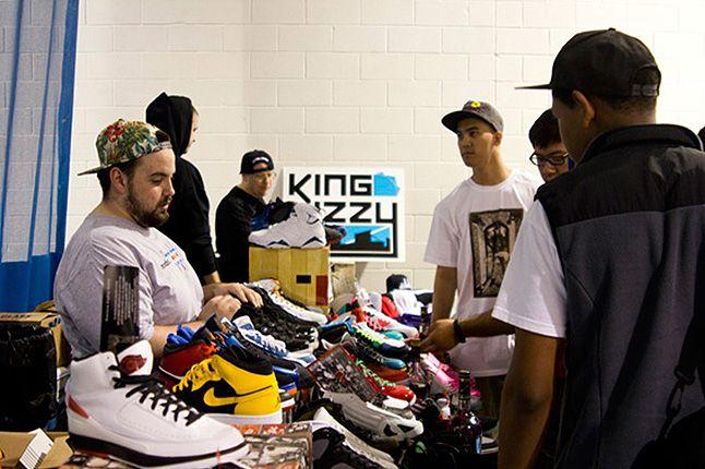 Sneaker Con Chicago 45 1