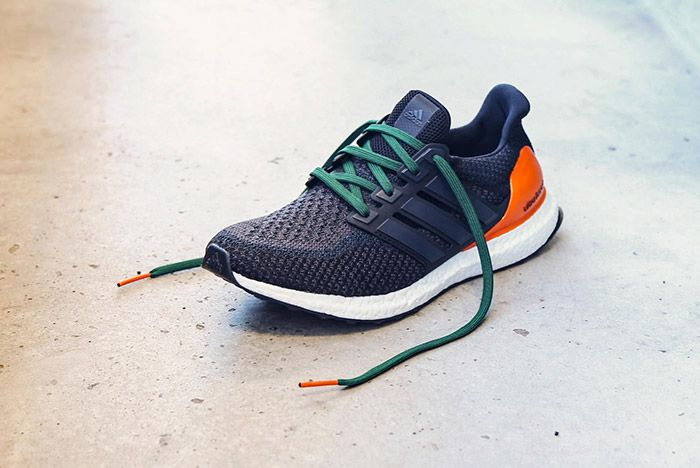 Adidas Ultra Boost College Colours 5