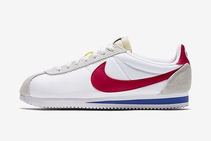 Nike Clazzis Cortez Stop Pre 1