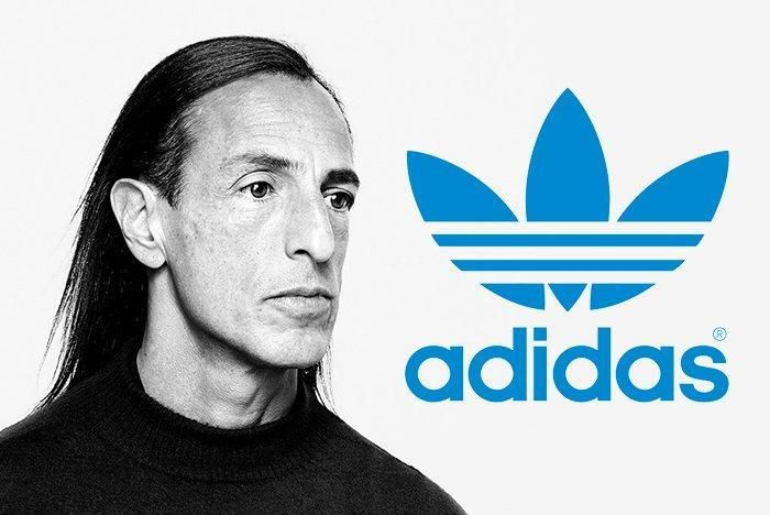 Rick Owens Calls It Quits With Adidas 1