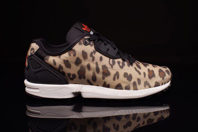 Adidas Zx Flux Decon Pack 4