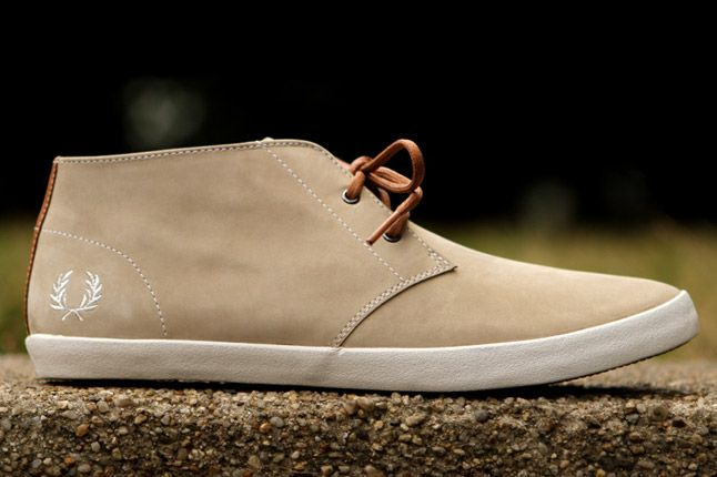 Fred Perry Bryon 01 1