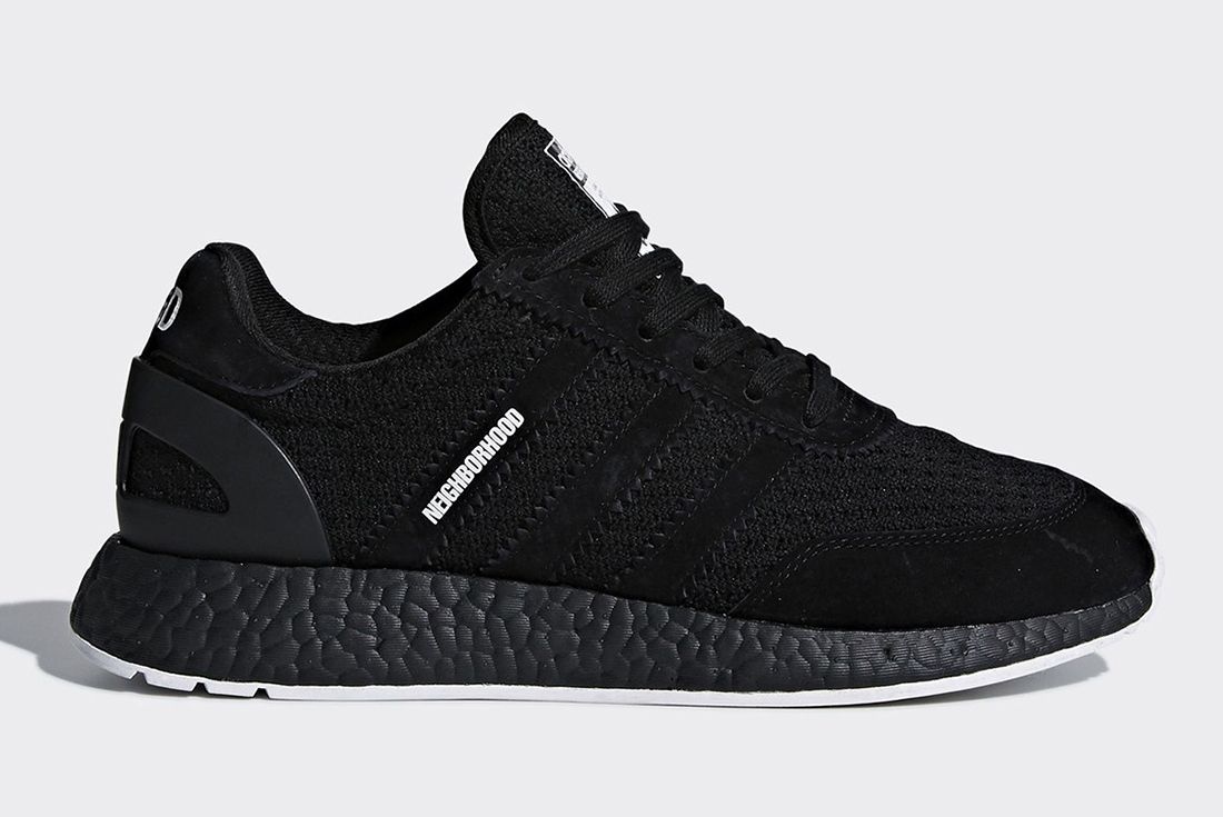 Nbhd X Adidas Collection Sneaker Freaker 6
