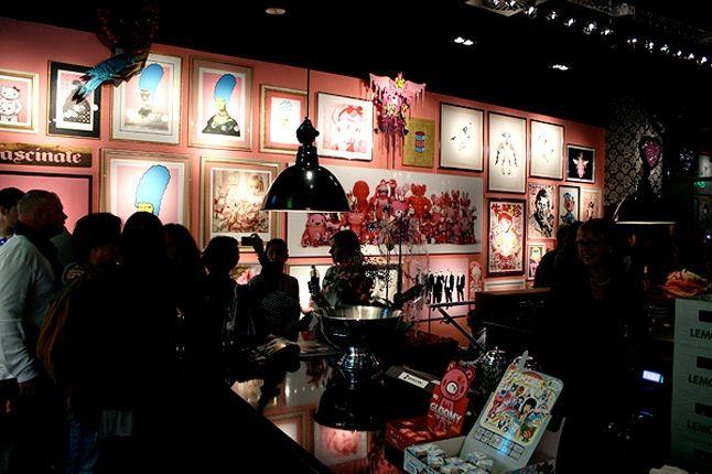 Toykio Opening Party Dusseldorf Recap 6 1