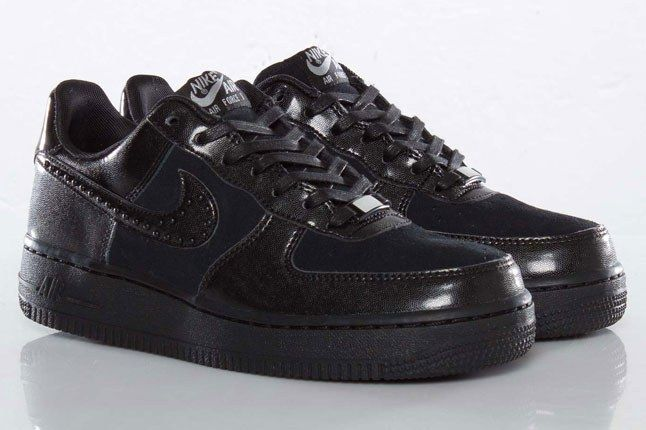 Niek Air Force 1 Black 1