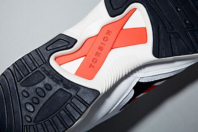 Adidas Originals Torsion Response Lite 3