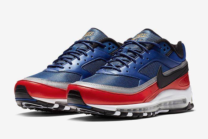 Nike Air Max 97 Bw 1