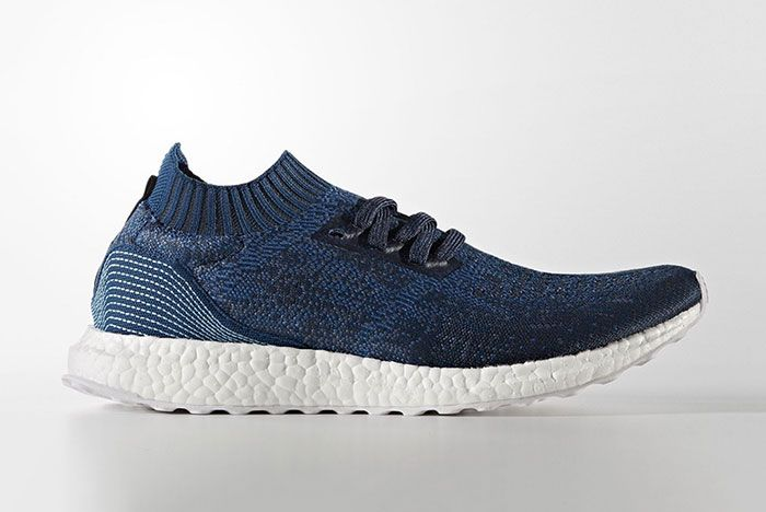 Adidas Parley For The Oceans Ultraboost Uncaged 4