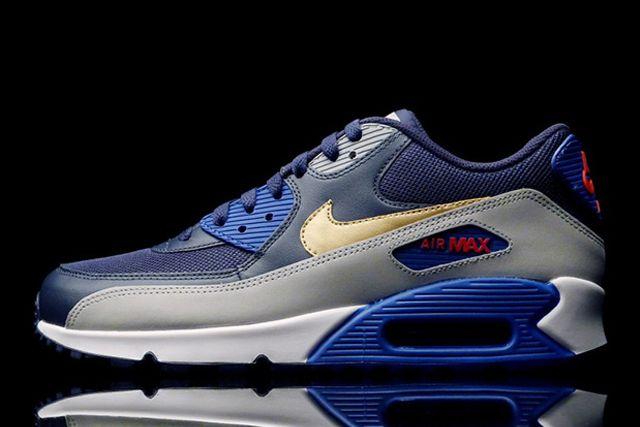 Nike Air Max 90 Usa 1